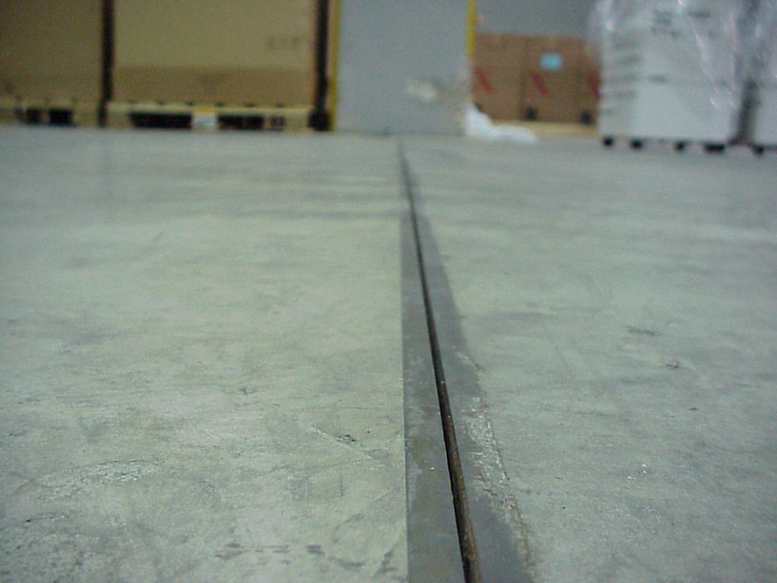 How To Repair Concrete Floor A Quick Look At Basement