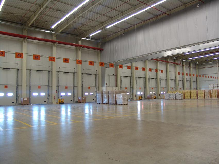 Eurolit Jointless Floors